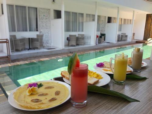 Villa PhyPhy 2, Lombok