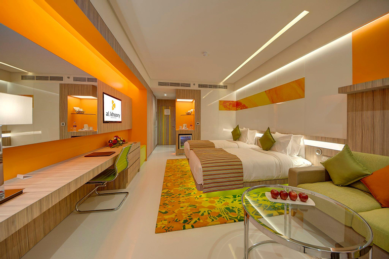 Al Khoory Atrium,