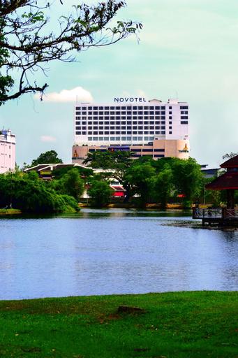 Novotel Taiping Perak, Larut and Matang