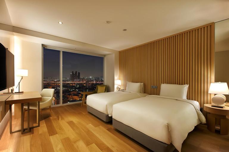 Hotel ENTRA Gangnam, Seongdong