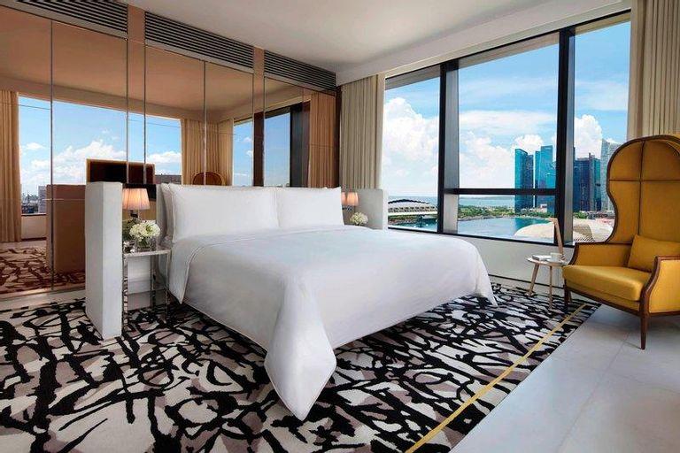JW Marriott Hotel Singapore South Beach, Rochor