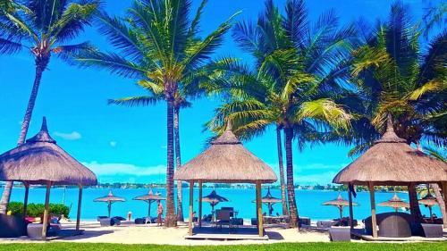 Ocean Villas Apart Hotel,