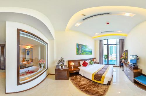 Blubiz Hotel Hanoi, Từ Liêm