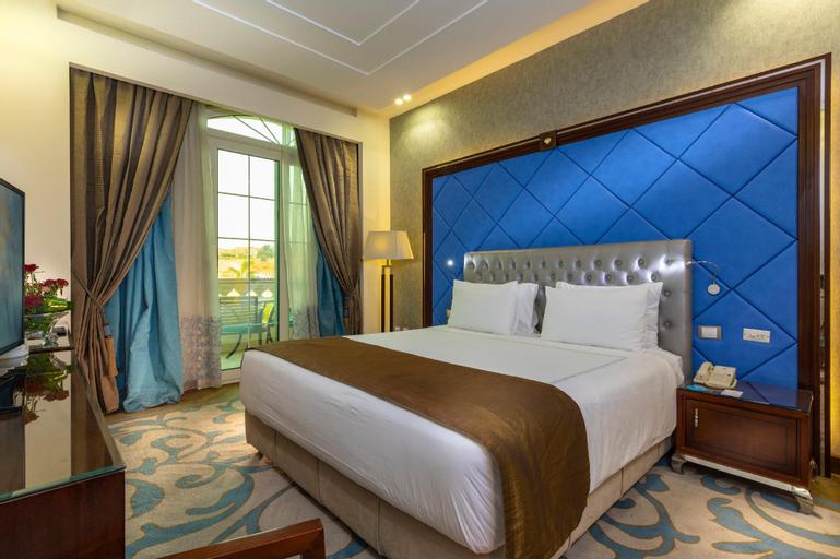 Al Masa Hotel, Nasr City 2