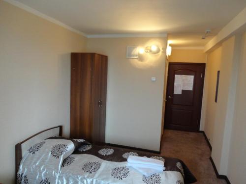 Hotel Druzhba, Minusinskiy rayon