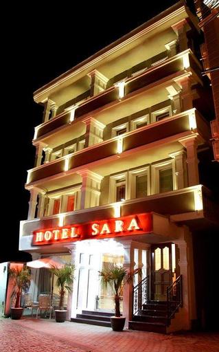 Hotel Sara, Priština