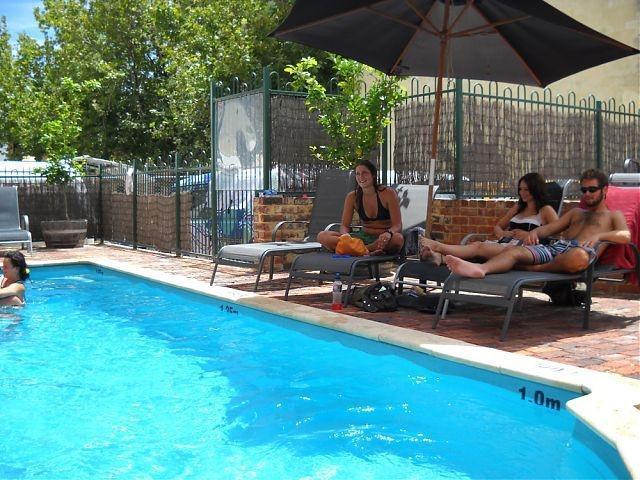 Sundancer Backpackers Resort, Fremantle