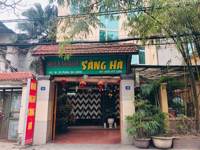 OYO 1017 Sang Ha Motel, Từ Liêm