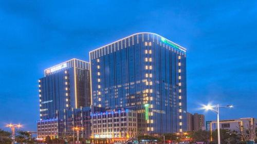 Holiday Inn Express Panjin Downtown, Panjin