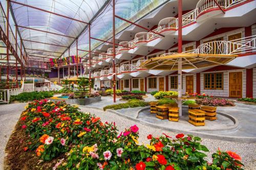 Kea Garden Guest House, Cameron Highlands