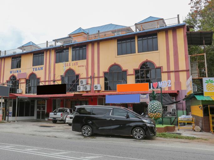 OYO 90174 Tuah Inn, Pasir Putih