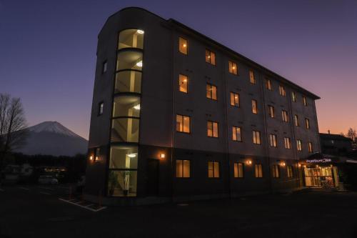 Fujizakura Inn, Fujikawaguchiko