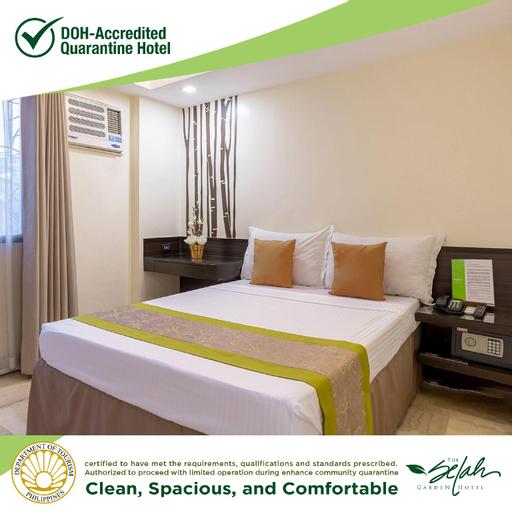 Selah Garden Hotel Manila, Pasay City