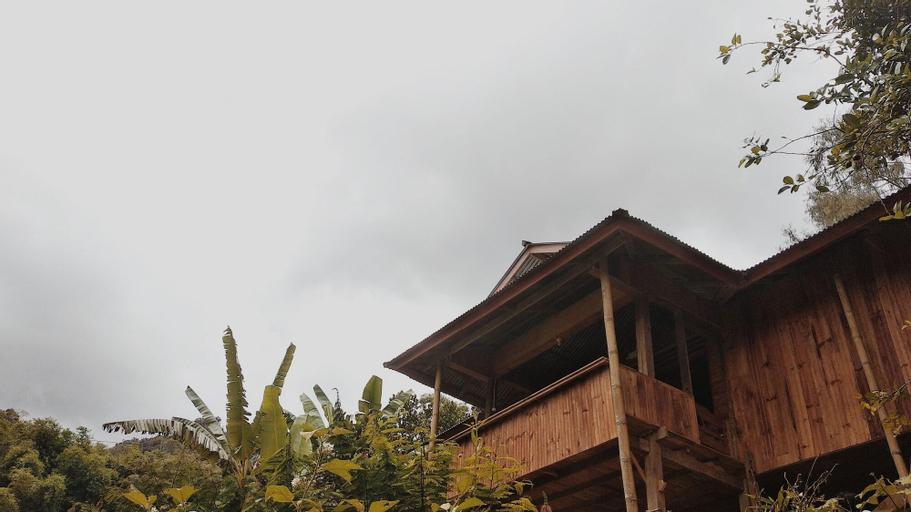 Mama Tia Family Homestay, Tana Toraja