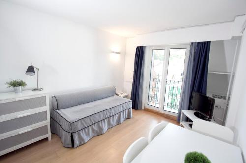 Apartamentos Sercotel Jauregui, Pyrénées-Atlantiques