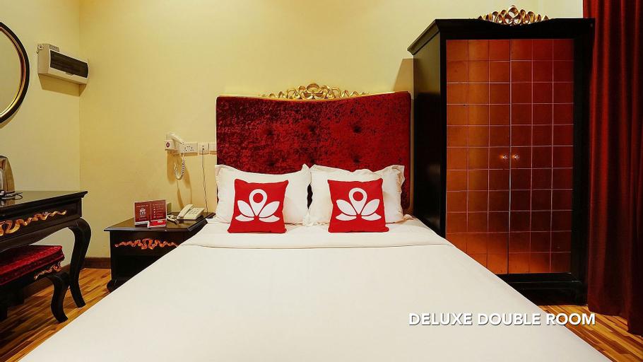 ZEN Rooms Jinshan Hotel, Outram
