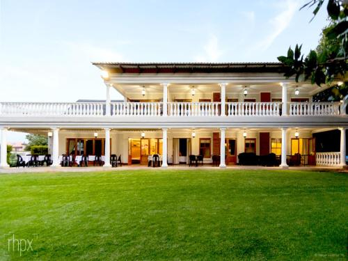 OR Tambo Guest House, Ekurhuleni