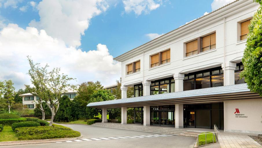 Izu Marriott Hotel Shuzenji, Izu
