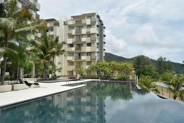 By The Sea Suites - SDB Host, Pulau Penang