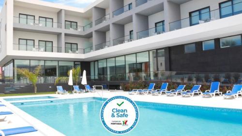 Monte Lirio Hotel & Wellness Centre, Espinho