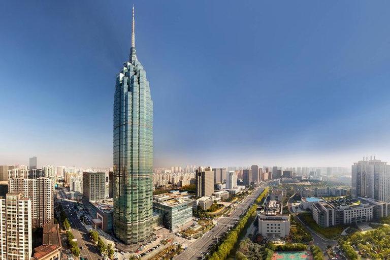 Changzhou Marriott Hotel, Changzhou
