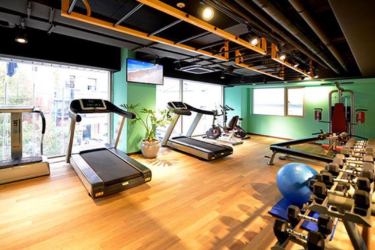 aFIRST Hotel Myeongdong, Jung