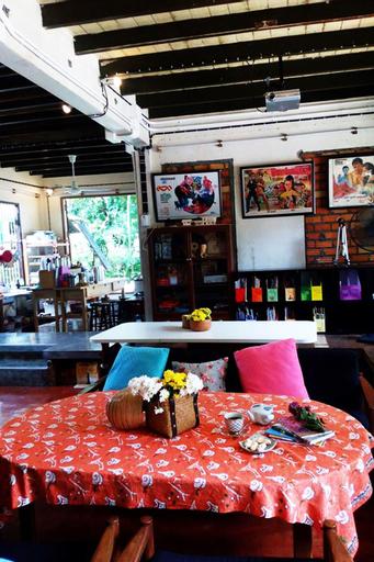 The Old Times Nakhon Boutique Homestay, Muang Nakhon Si Thammarat