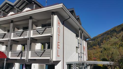 Hotel Tiroler Adler, Bolzano
