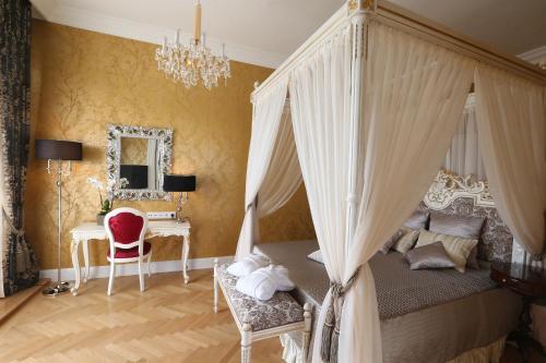 Austria Trend Schloss Schoenbrunn Grand Suite, Wien