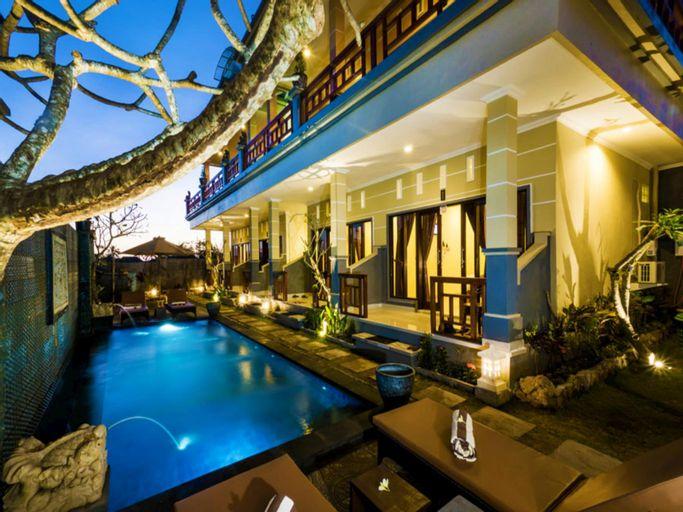 Seaweed Guesthouse Lembongan, Klungkung