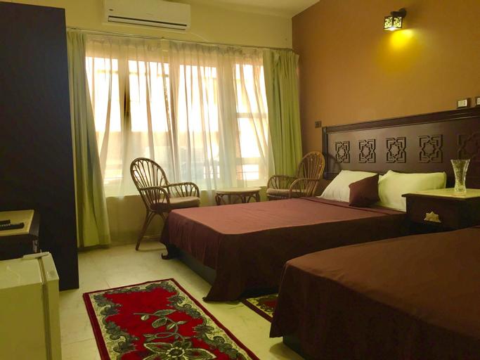 cairo heart hotel, Qasr an-Nil