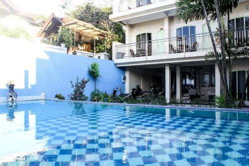 Balita Beach Resort Kuta, Badung
