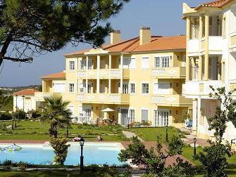 The Village - Praia D'el Rey Golf and Beach Resort, Óbidos