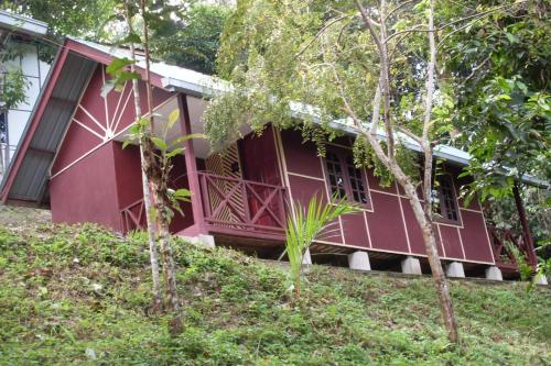 Holiday View Inn Taman Negara, Jerantut