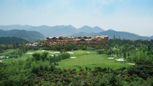 JW Marriott Hotel Zhejiang Anji, Huzhou