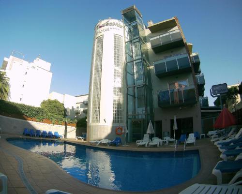 Hotel TossaMar, Girona