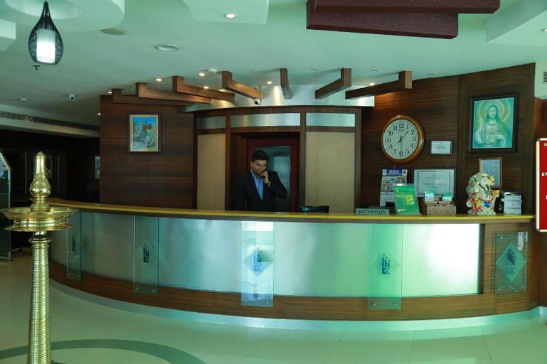 Hotel Kabani International, Ernakulam