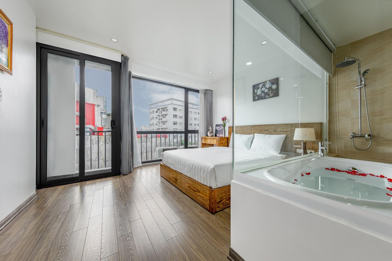 Granda Cau Giay Apartment, Cầu Giấy