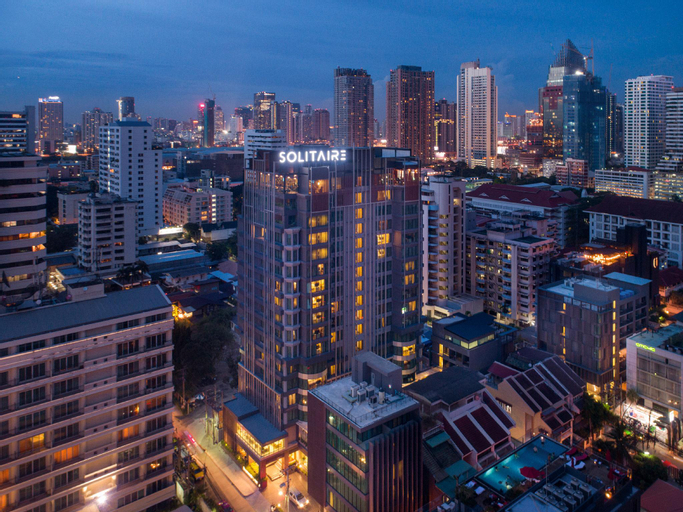Solitaire Bangkok Sukhumvit 11, Wattana