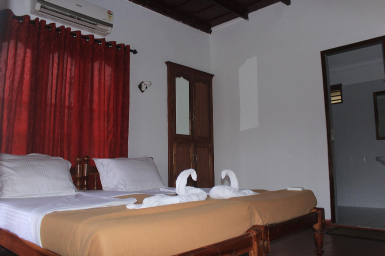 Breeze Backwater Homes - Homestay & Resort, Alappuzha