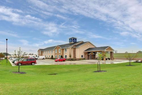 Cobblestone Hotel & Suites Waynesboro, Franklin