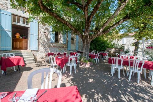 La table d'antan, Lot-et-Garonne