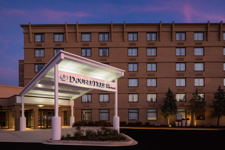 DOUBLETREE BY HILTON LAUREL, Prince George's