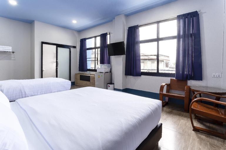 Udomsuk Hotel, Muang Satun