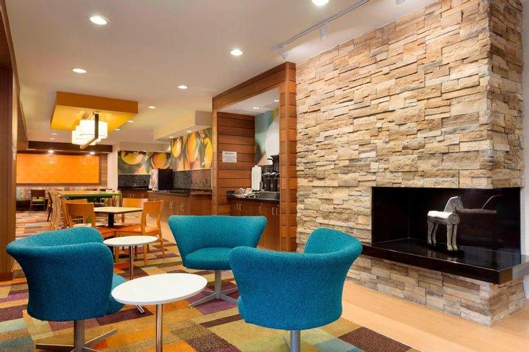 Fairfield Inn & Suites Waco South, McLennan