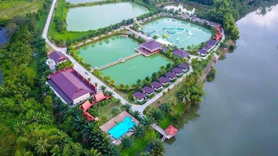 Lamphurai Riverside, Khao Saming