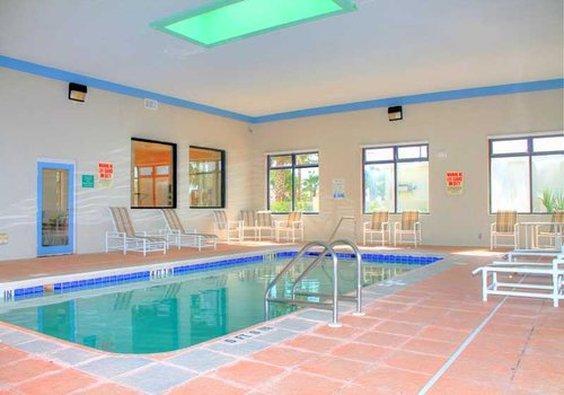 Regency Inn & Suites - Saint Augustine, Saint Johns