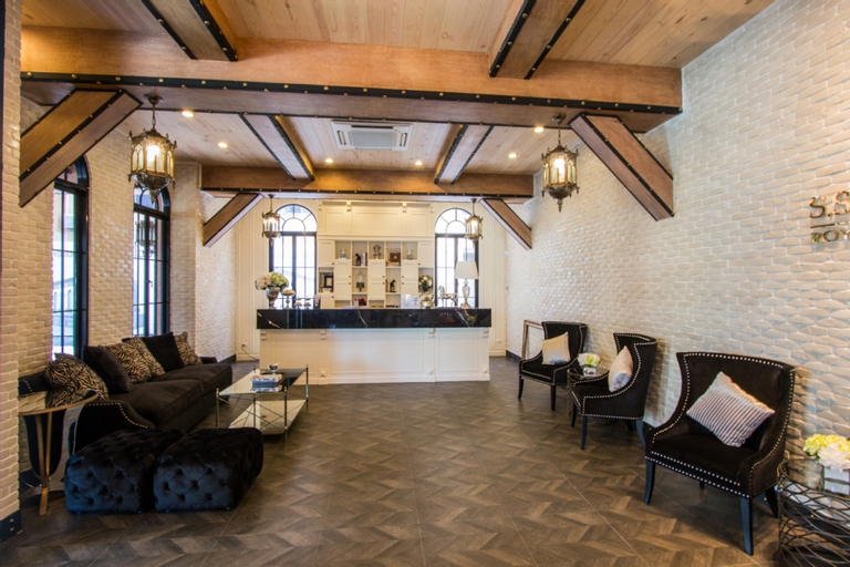 S. SWiSS HOTEL RATCHABURI, Muang Ratchaburi