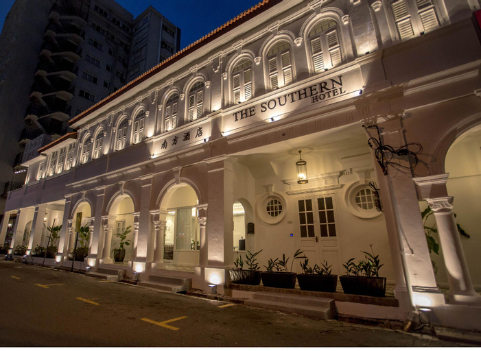 The Southern Boutique Hotel, Pulau Penang
