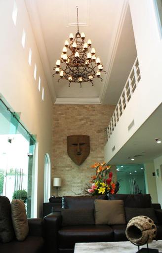 Hotel La Venta Inn Villahermosa, Centro